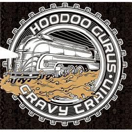 Gravy Train - Hoodoo Gurus