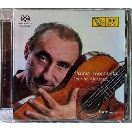 Live at Alcatraz - Fausto Mesolella