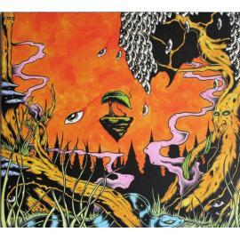 High In The Lowlands - Mattias Hellberg