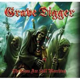 The Clans Are Still Marching - Grave Digger