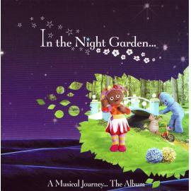 IN THE NIGHT GARDEN: A.. - CHILDREN