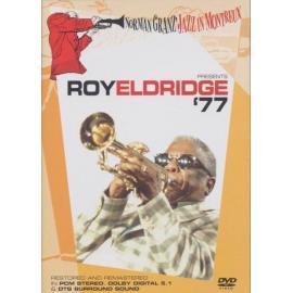 Norman Granz' Jazz In Montreux Presents Roy Eldridge '77 - Roy Eldridge