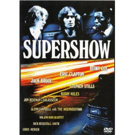 Supershow - The Last Great Jam Of The 60's! - Various Production