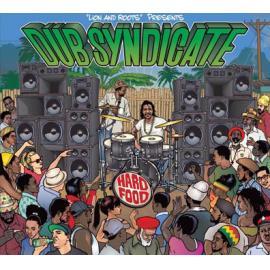 Hard Food - Dub Syndicate