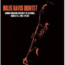 Harmon Gymnasium, University Of California, Berkeley CA, April 7th 1967 - The Miles Davis Quintet