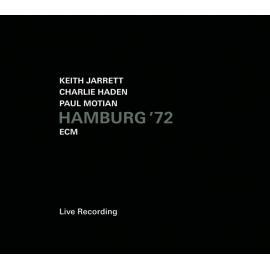 Hamburg '72 - Keith Jarrett