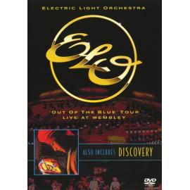 """""""Out Of The Blue"""" Tour Live At Wembley / Discovery - Electric Light Orchestra"""