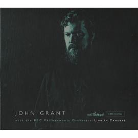 Live In Concert - John Grant