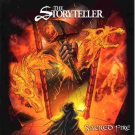 Sacred Fire - The Storyteller