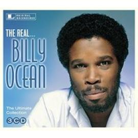 The Real... Billy Ocean (The Ultimate Collection) - Billy Ocean