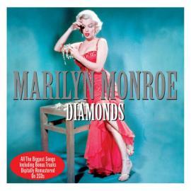 Diamonds - Marilyn Monroe