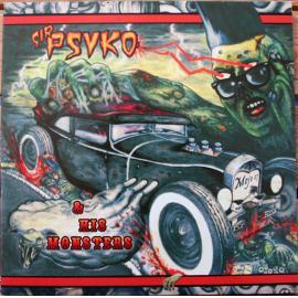 Zombie Rock - Sir Psyko & His Monsters