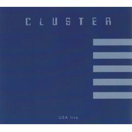 USA Live - Cluster