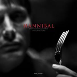 Hannibal: Season 1 - Volume 1 (Original Television Soundtrack) - Brian Reitzell
