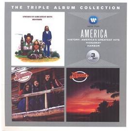 The Triple Album Collection - America