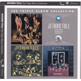The Triple Album Collection - Jethro Tull