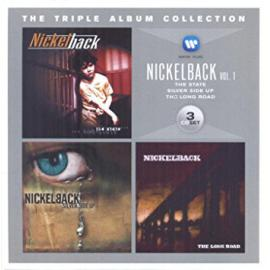 The Triple Album Collection Vol. 1 - Nickelback
