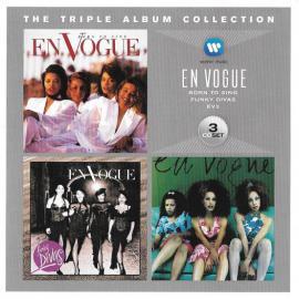 The Triple Album Collection - En Vogue