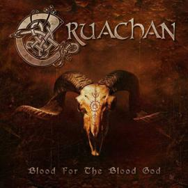 Blood For The Blood God - Cruachan