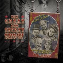 The great and secret show - Red Jasper