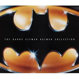 The Danny Elfman Batman Collection - Danny Elfman