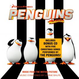 Penguins Of Madagascar (Music From The Motion Picture) - Lorne Balfe