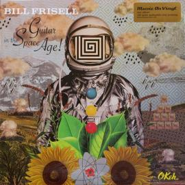 Guitar In The Space Age! - Bill Frisell