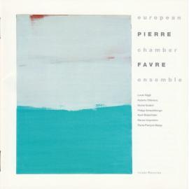 European Chamber Ensemble - Pierre Favre