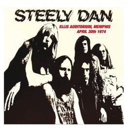 Ellis Auditorium, Memphis April 30th 1974 - Steely Dan