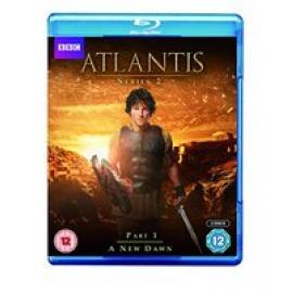 ATLANTIS - SERIES 2.1 - TV SERIES