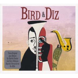Bird & Diz - Charlie Parker