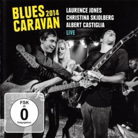 Bluescaravan 2014 - Laurence Jones