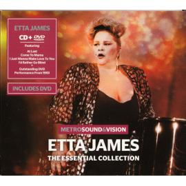 The Essential Collection - Etta James