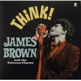 Think! - James Brown & The Famous Flames