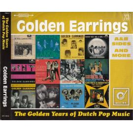 The Golden Years Of Dutch Pop Music (A&B Sides And More) - Golden Earring