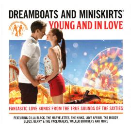 Dreamboats And Miniskirts Young And In Love - Various Production
