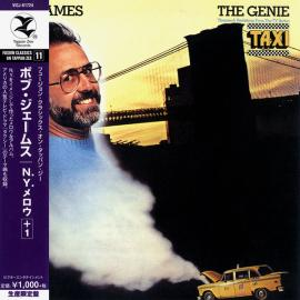 """The Genie: Themes & Variations From The TV Series """"Taxi"""" - Bob James"""