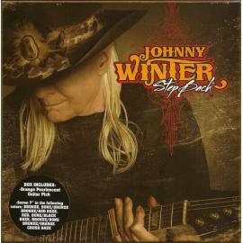 Step Back - Johnny Winter