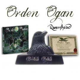 Ravenhead - Orden Ogan