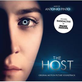 The Host (Original Motion Picture Soundtrack) - Antonio Pinto