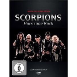 HURRICANE ROCK - Scorpions