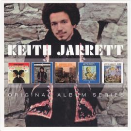 Original Album Series - Keith Jarrett