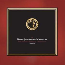 Tepid Peppermint Wonderland: A Retrospective (Volume Two) - The Brian Jonestown Massacre
