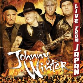 Live From Japan - Johnny Winter