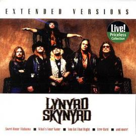 Extended Versions - Lynyrd Skynyrd