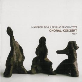 Choral-Konzert - Manfred Schulze Bläserquintett