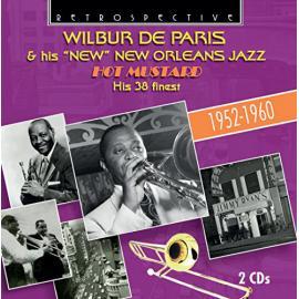 Hot Mustard - Wilbur De Paris And His New New Orleans Jazz