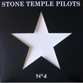 Nº4 - Stone Temple Pilots