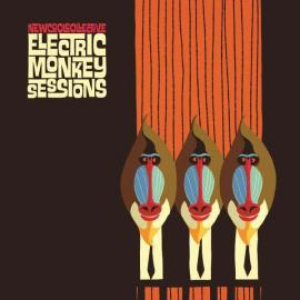 Electric Monkey Sessions - New Cool Collective