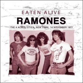 Eaten Alive - Ramones